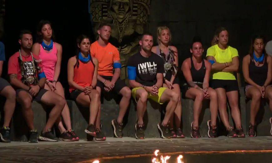 Survivor: Αυτοί είναι οι 3 υποψήφιοι προς αποχώρηση