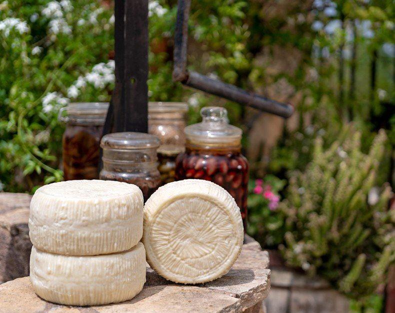 Φτιάξε σπιτικό τυρί με τρία υλικά με τη συνταγή της Εύας Παρακεντάκη