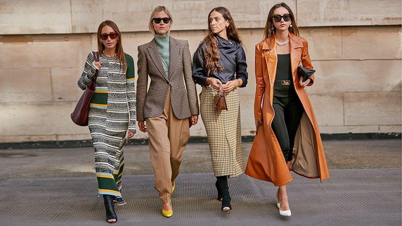 Δεν ξέρεις τι να φορέσεις το Σαββατοκύριακο ; Πάρε έμπνευση από τις ωραιότερες εμφανίσεις στους δρόμους του Λονδίνου