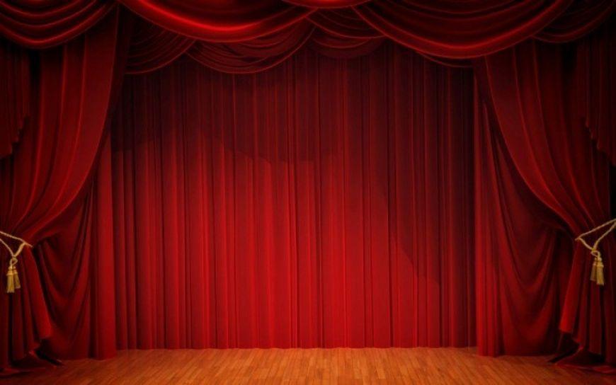 Από το θέατρο δεν μπορείς να ζήσεις πλέον, το κάνεις μόνο από έρωτα...