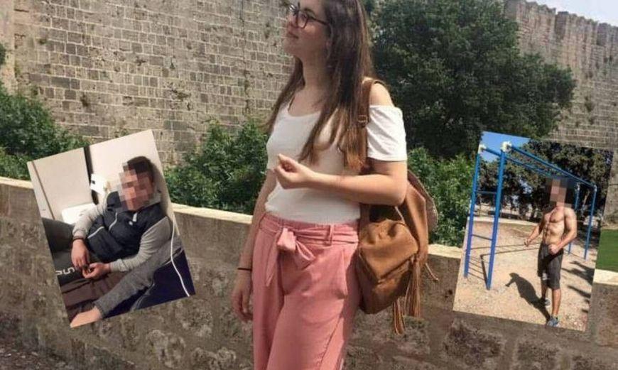 Στο σκαμνί οι βιαστές της Ελένης Τοπαλούδη – Ανέβασαν το βίντεο του βιασμού της στο Ίντερνετ