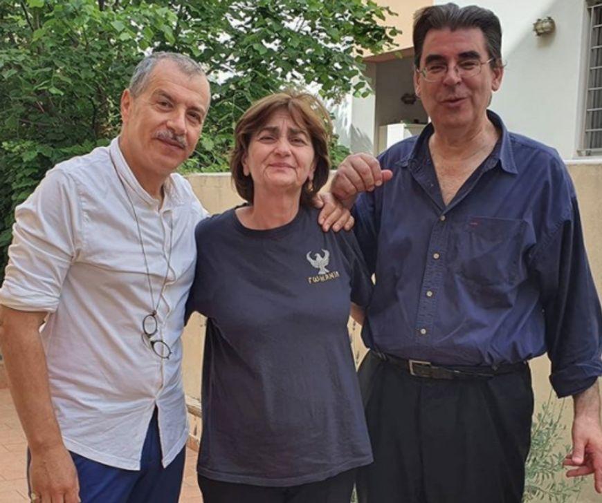 Ελένη Τοπαλούδη: Οι γονείς της μιλούν για τα τελευταία της λόγια και για τους δολοφόνους της