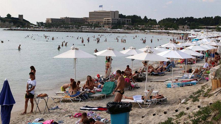 Άνοιγμα τουρισμού: Η Ελλάδα στο Top 3 των προορισμών της Μεσογείου