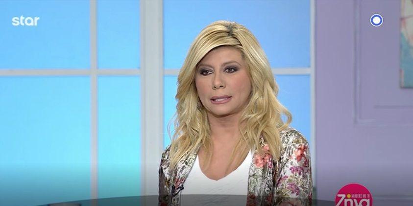 Παρουσιαστής του Star βρέθηκε εκτάκτως στην εκπομπή της Ζήνας Κουτσελίνη- «Αν μείνω έγκυος στα 47 μου, θέλω ένα δημόσιο χαρτί να με αντικαταστήσει...» (Video)