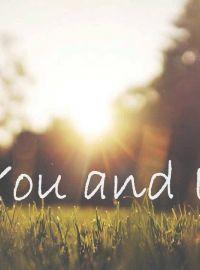 Eγώ κι...εσείς!