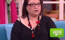 Μίρκα Παπακωνσταντίνου: «Επειδή ήμουν όλο αυτό το πλάσμα το περίεργο, όταν είπα στους γονείς μου ότι θα πάω στη δραματική σχολή...» (Video)