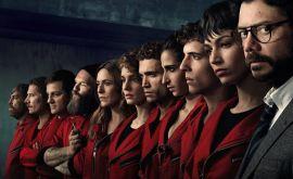 Το Netflix ανακοίνωσε τον τελευταίο κύκλο τoυ La Casa de Papel