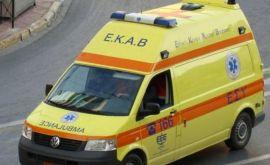 Σοκ στη Μαγνησία: Νεκρή 31χρονη - Κατέρρευσε στην πλατεία του χωριού