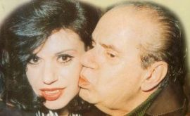 H Πωλίνα Γκιωνάκη μιλάει για τη δύσκολη σχέση που είχε με τον πατέρα της Γιάννη Γκιωνάκη