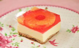 Eύκολο γλυκό ψυγείου από την Εύα Παρακεντάκη και τον Παραδοσιακό Φούρνο Ντουρουντού