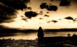Αυτή είναι η προσευχή για όσους πάσχουν από κατάθλιψη