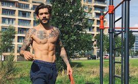 Γιώργος Λασκαρίδης: To μόνο που δε με ενδιαφέρει είναι να μπω σε ένα εστιατόριο και να είμαι σεφ
