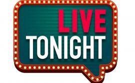 """""""Live Tonight"""": Αυτοί είναι οι αποψινοί καλεσμένοι του Γρηγόρη Αρναούτογλου"""