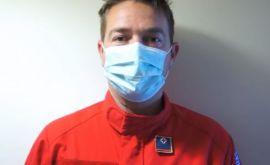 """Εξαδάκτυλος: Η μάσκα, """"εργαλείο"""" που θα μας βοηθήσει να συνεχίζουμε τη ζωή μας"""