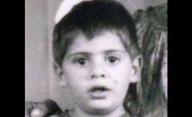 Αναγνωρίζετε το παιδάκι της φωτογραφίας; Σήμερα είναι πολύ πετυχημένος ηθοποιός... και όχι μόνο!