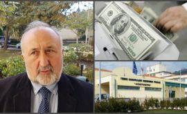 Παναρκαδικό νοσοκομείο: Ομογενής δώρισε 1.000.000 δολάρια για την ογκολογική κλινική