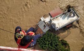 Απίστευτη τραγωδία στην Εύβοια: Νεκρό και βρέφος 8 μηνών από την κακοκαιρία - Δύο ακόμη νεκροί
