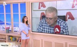 H συγκίνηση του Δήμου Βερύκιου για τον Δημητρη Κοντομηνά: Αγάντα αγαπημένε μου...όχι, δεν θα ξανακλάψω!