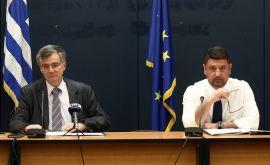 """Κορονοϊός: """"Επανεμφάνιση"""" σήμερα του Τσιόδρα – Κοινή ενημέρωση με τον Χαρδαλιά"""