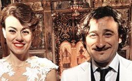 Βασίλης Χαραλαμπόπουλος: Περιγράφει τον παραμυθένιο γάμο του στη Βενετία