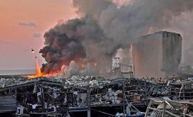 Έκρηξη στη Βηρυτό: Έξι χρόνια στις αποθήκες οι 2.750 τόνοι νιτρικού αμμωνίου - 78 νεκροί, χιλιάδες τραυματίες