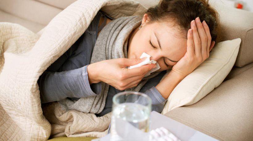 Εμβόλιο γρίπης και πνευμομιόκοκκου