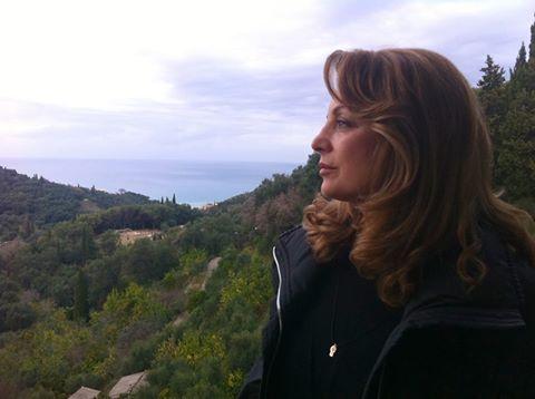 Άντζελα Γκερέκου: Το συγκλονιστικό ποστ για τα γενέθλια που δεν γιόρτασε ο Τόλης Βοσκόπουλος