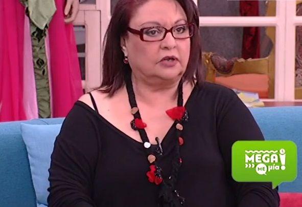 Μίρκα Παπακωνσταντίνου: «Επειδή ήμουν όλο αυτό το πλάσμα το περίεργο, όταν είπα στους γονείς μου ότι θα πάω στη δραματική σχολή…» (Video)