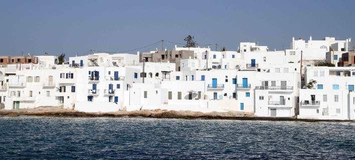 Πάρος: Πρόστιμο 300 ευρώ και σύλληψη 15χρονου που πήγαινε στον φούρνο – Τι λέει η ΕΛ.ΑΣ.