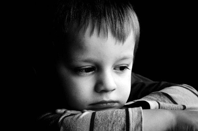 Πώς ν' αντιμετωπίσω το γεγονός ότι το παιδί μου έχει Διάχυτες Αναπτυξιακές Διαταραχές