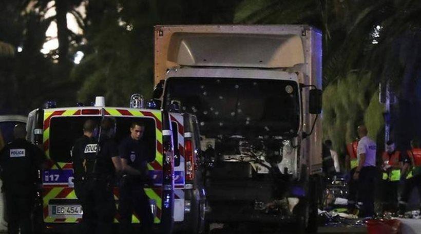 Νίκαια: Σκότωσε 84 ο Mohamed Lahouaiej Bouhle – «Ο Αλλάχ είναι μεγάλος» φώναξε πριν πέσει νεκρός