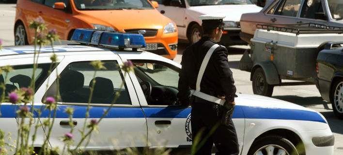 Αναζητείται οδηγός που τραυμάτισε σοβαρά γυναίκα και την εγκατέλειψε