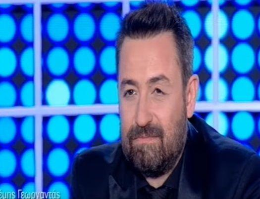"""Θέμης Γεωργαντάς: Όσα αποκάλυψε για το """"Πρωινό"""", τη φιλία του με τον Γιώργο Λιάγκα και τη Σάσα Σταμάτη (Video)"""