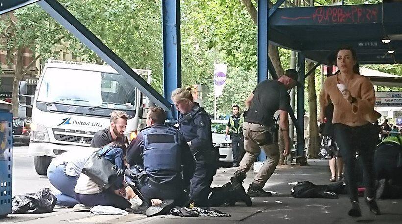 Έλληνας ο οδηγός που σκότωσε τρεις με το αυτοκίνητό του στη Μελβούρνη