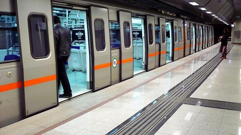 Χωρίς Μετρό, ΗΣΑΠ, και Τραμ την Τετάρτη και την Παρασκευή