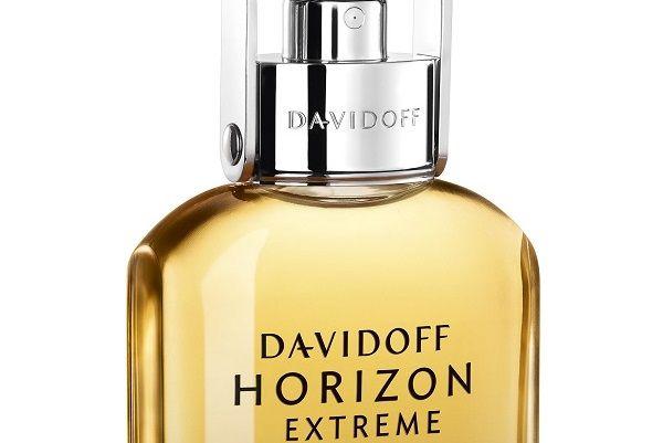DAVIDOFF HORIZON EXTREME: Ζήστε την περιπέτεια στα άκρα με το νέο άρωμα DAVIDOFF Horizon