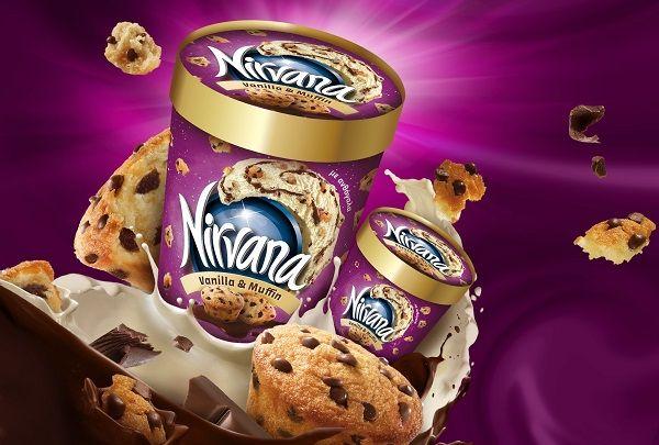 Nirvana Vanilla and Muffin: Βρες ξανά τον εαυτό σου!
