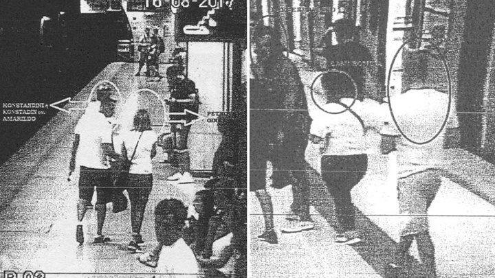 """Οι αποκαλυπτικοί διάλογοι μεταξύ των """"πορτοφολάδων"""" που χτυπούσαν σε Μετρό και ηλεκτρικό"""