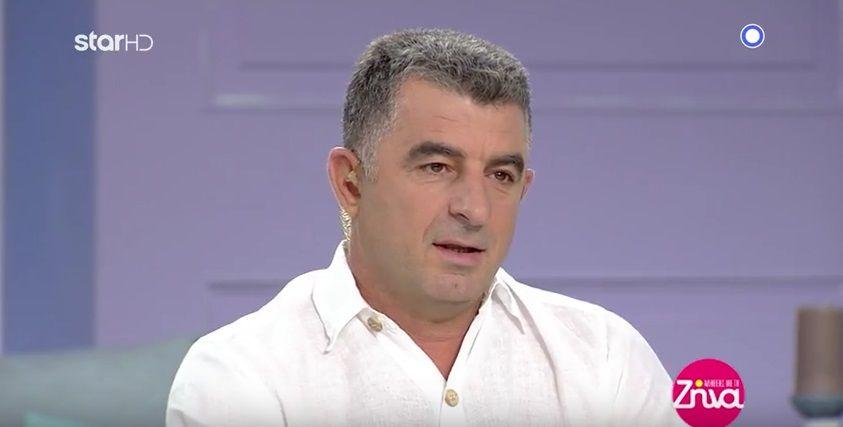 Γιώργος Καραϊβάζ: «Όταν αποχώρησα από τον ΑΝΤ1...» (Video) - Zinapost.gr