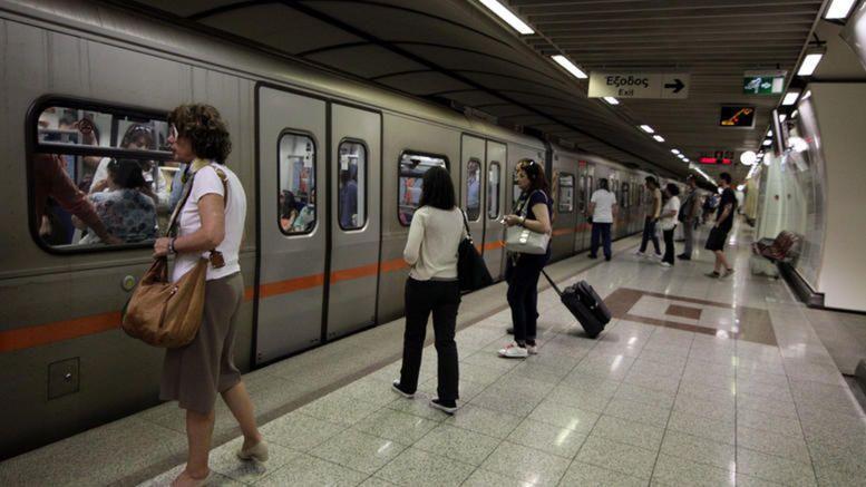 Νέα 24ωρη απεργία την Τρίτη στο μετρό