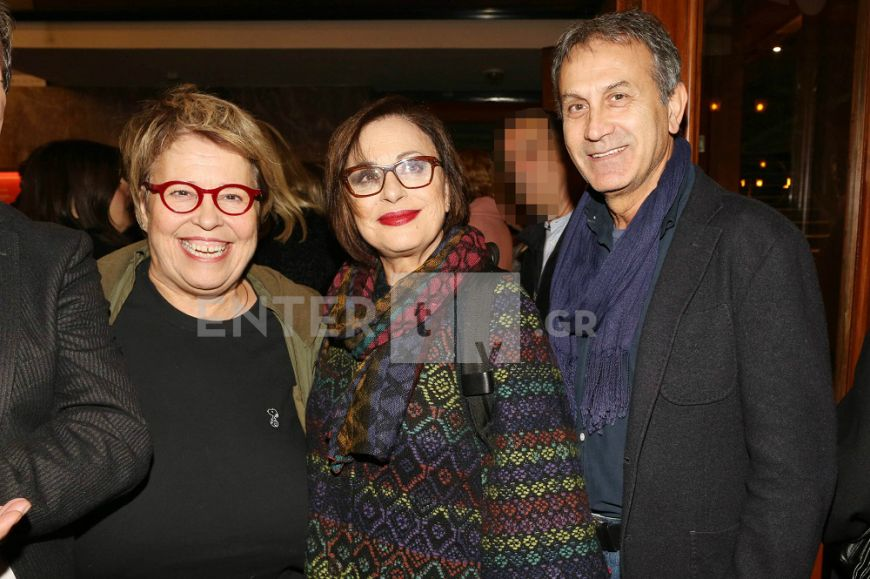 """Επίσημη πρεμιέρα για την """"Οπερέττα"""" στο Εθνικό! (Photos)"""