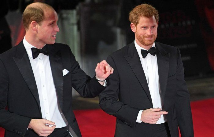 Πρίγκιπας Γουίλιαμ: Σχεδιάζει bachelor party για τον Xάρι αξίας ενός εκατομμυρίου δολλαρίων