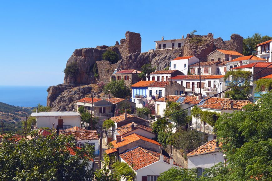 Στην ακριτική και πανέμορφη Σαμοθράκη πέρασε το Πάσχα αγαπημένος Έλληνας τραγουδιστής! (Φωτογραφίες)