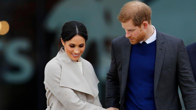 Οδηγός κανόνων καλής συμπεριφοράς για τον βασιλικό γάμο Χάρι – Μέγκαν