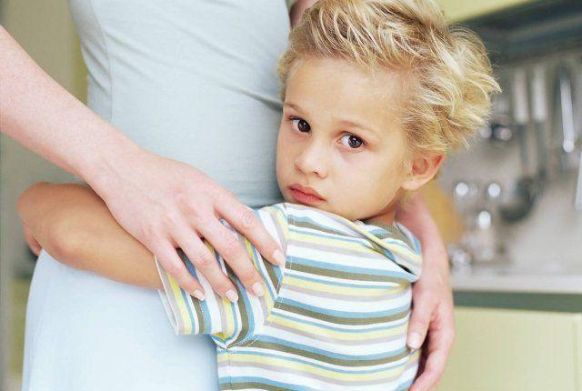 Βοηθήστε το παιδί να διαχειριστεί τις φοβίες του