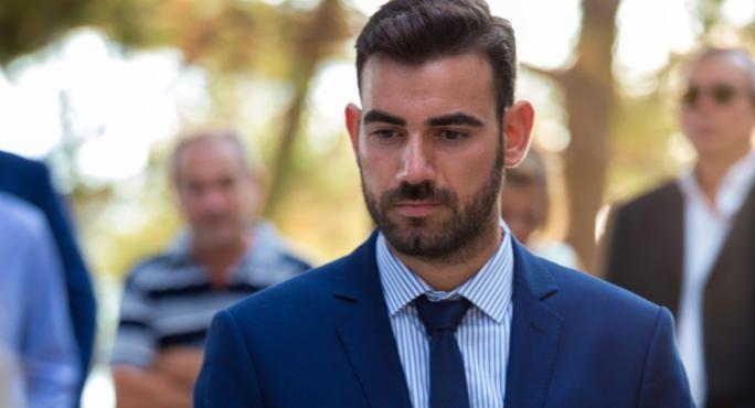 """Νίκος Πολυδερόπουλος:  Η αντίδραση του όταν μια κυρία τον είδε και φώναξε """"αυτός είναι ο δολοφόνος!"""""""