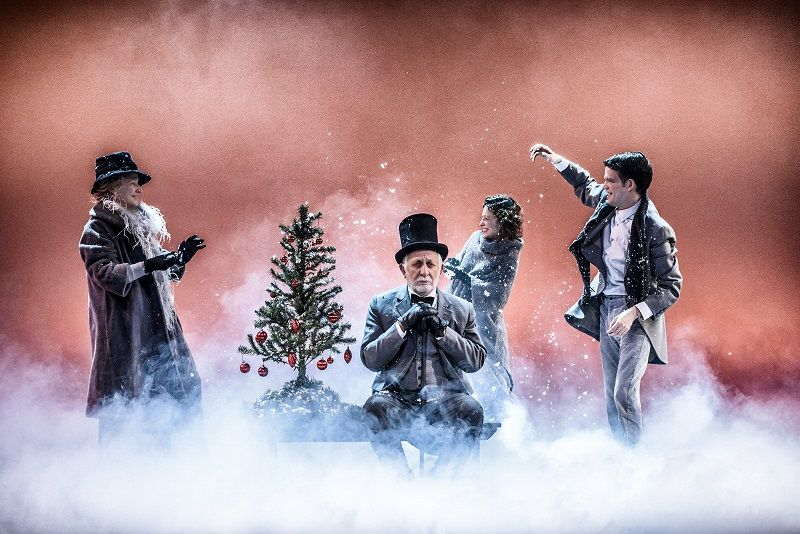 H «Χριστουγεννιάτικη Ιστορία» που αγγίζει τις καρδιές μικρών και μεγάλων