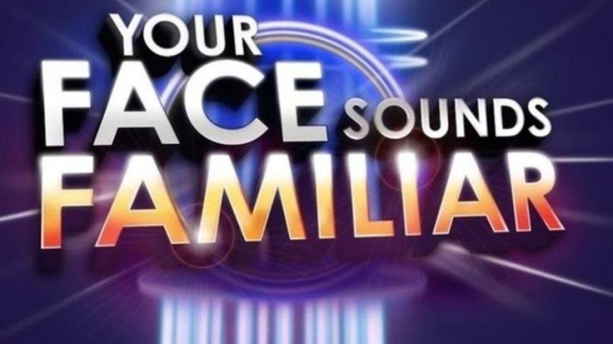 "To τρίτο πρόσωπο που θα είναι στην κριτική επιτροπή του ""Your Face Sounds Familiar"" (Video)"