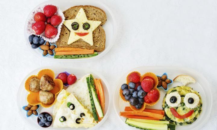 Όσα  πρέπει να τρώνε τα παιδιά για να αρρωσταίνουν λιγότερο (Video)