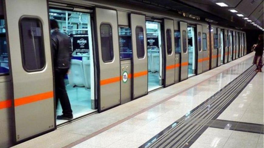 Μεγάλη αναστάτωση έχει προκληθεί στις αστικές συγκοινωνίες, καθώς βρέθηκε θετικός στον κορονοϊό οδηγός του Μετρό.